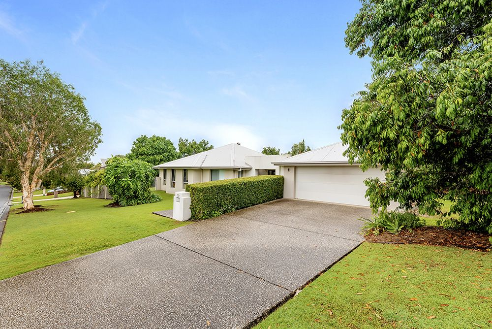 10 Sailaway  Court, Coomera Waters QLD 4209, Image 0