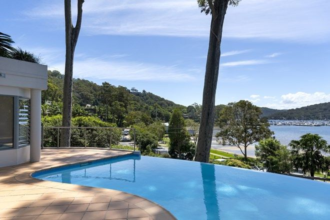 Picture of 2047 Pittwater  Road, BAYVIEW NSW 2104