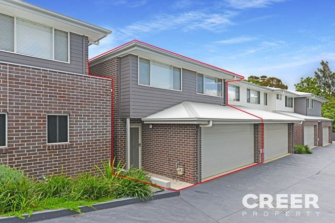 Picture of 2/4 Kaleen Street, CHARLESTOWN NSW 2290