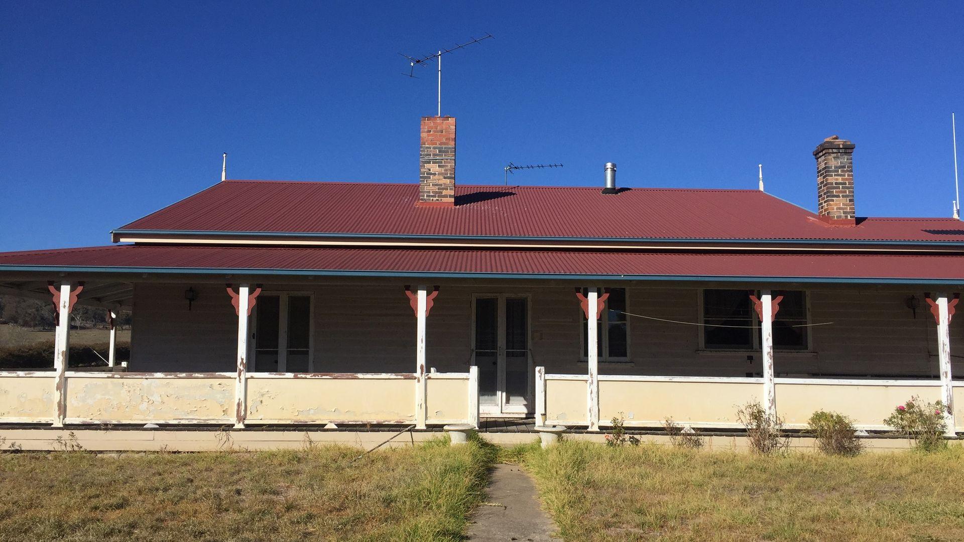 3 ''Birralee Homestead'', Bendemeer NSW 2355, Image 1