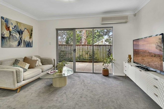 Picture of 5/158 Melwood Avenue, KILLARNEY HEIGHTS NSW 2087