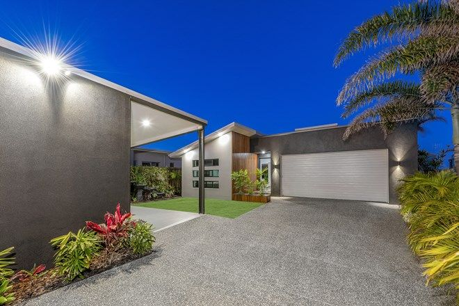 Picture of 113 Woongarra Scenic Drive, BARGARA QLD 4670