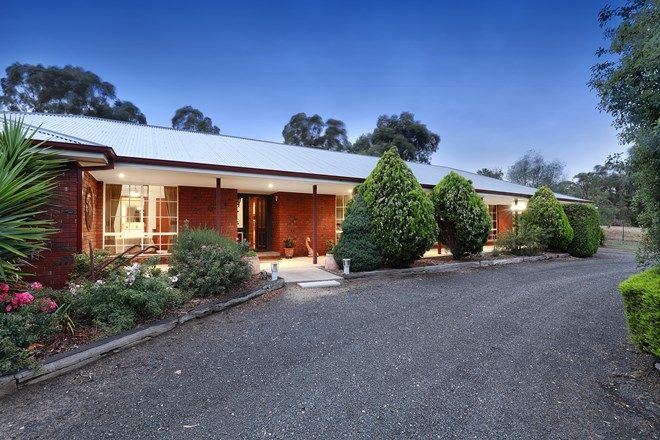 Picture of 375 Sunday Creek Rd, SUNDAY CREEK VIC 3658