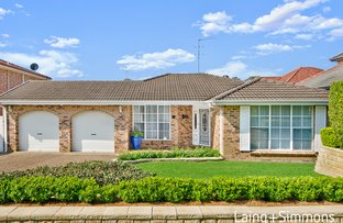 11 Floribunda Avenue, Glenmore Park NSW 2745
