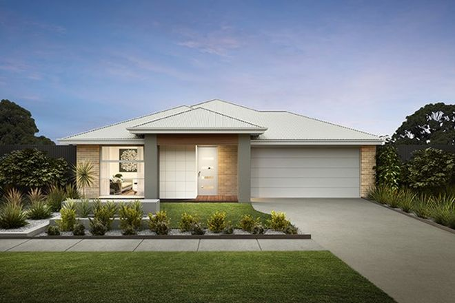 Picture of Lot 371 Sedge Street, MAMBOURIN VIC 3024