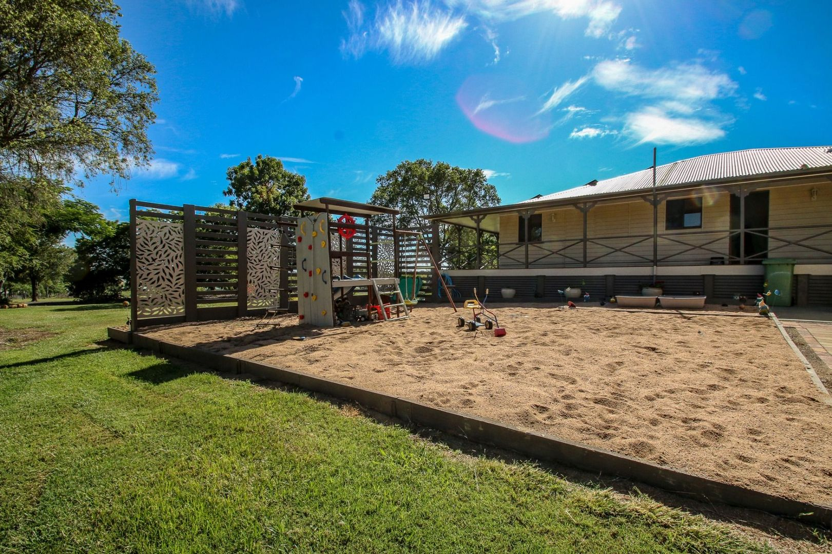 64 Luthje Road, Monto QLD 4630, Image 1