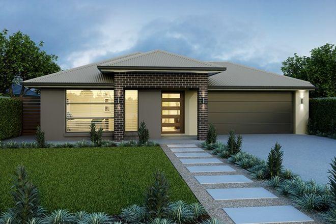 Picture of Lot 331 Dredge Circle, Emerald Hill Estate, BRASSALL QLD 4305