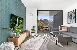 Picture of 10/299 Forbes Street, Darlinghurst NSW 2010