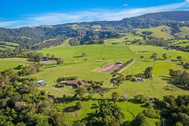 Picture of Mt Brandon Road, JERRARA NSW 2533