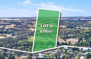 Picture of Lot 6 Woodland Views Goldies Lane, Woodend VIC 3442