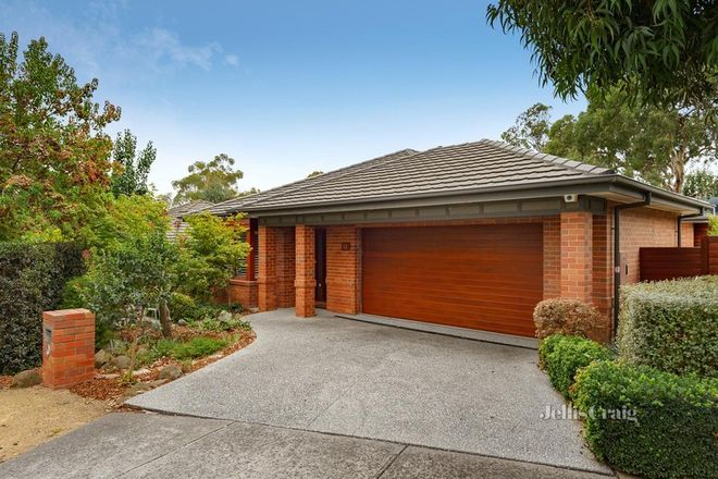 Picture of 12 Evan Smith Close, MACLEOD VIC 3085