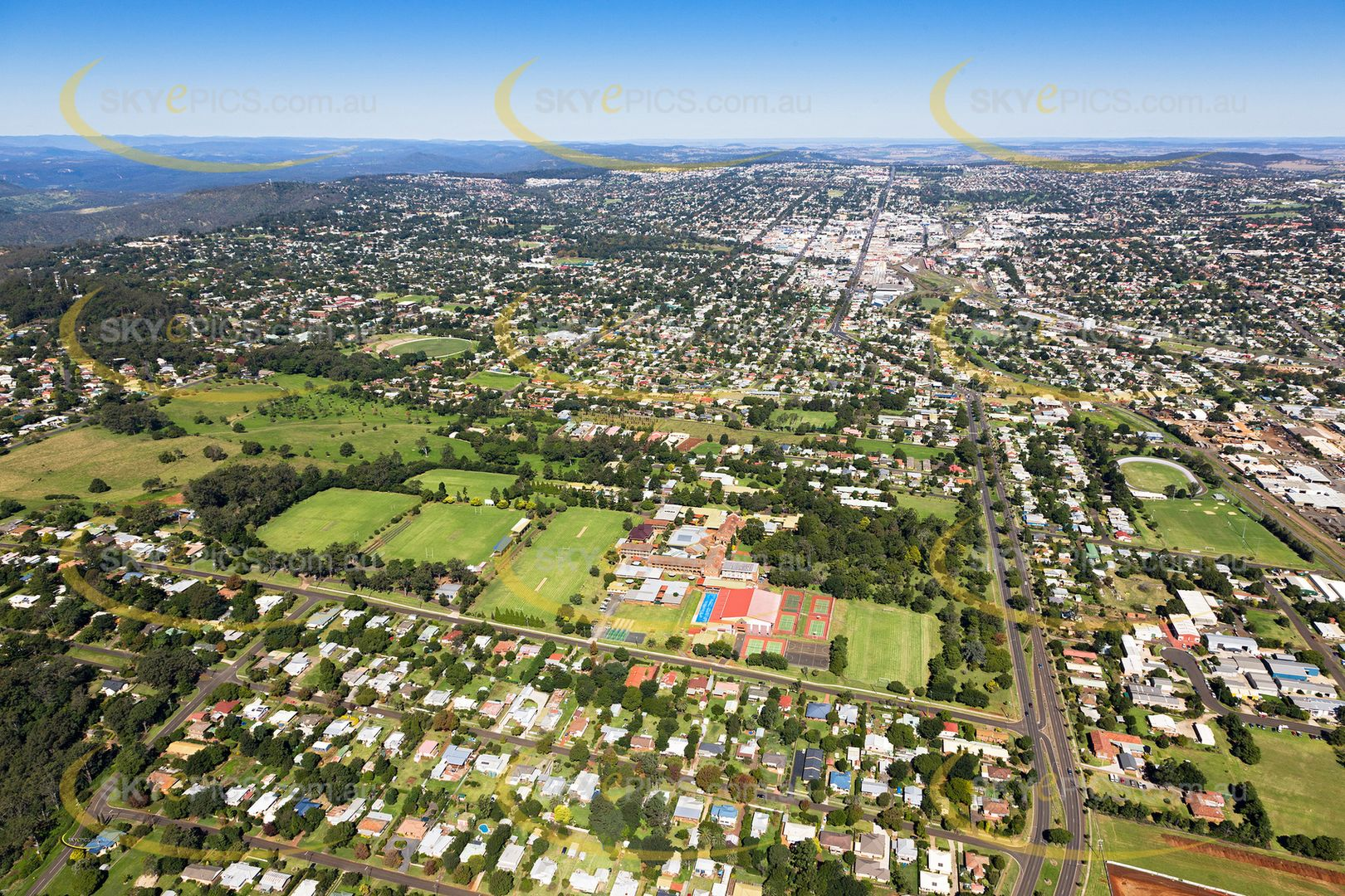 Lot 7/3-19 Pascoe Lane, North Toowoomba QLD 4350, Image 2