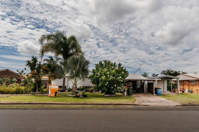 Picture of 10 One Mile Road..., BUNDABERG NORTH QLD 4670