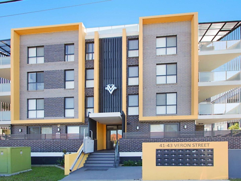 23/41-43 Veron Street, Wentworthville NSW 2145, Image 0