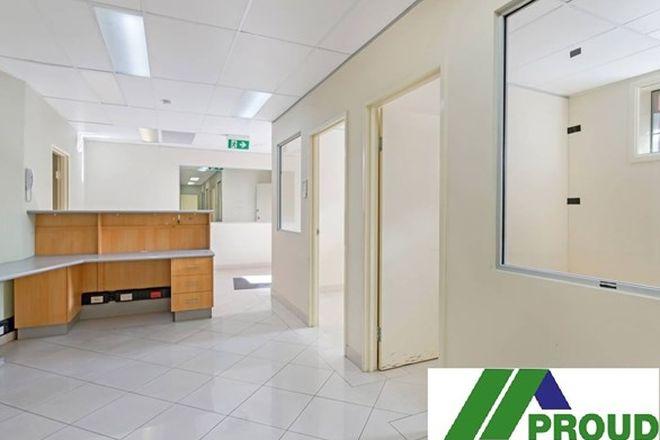 Picture of 38/285 MERRYLANDS ROAD, MERRYLANDS NSW 2160