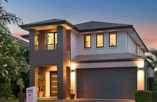 Picture of 43 Hillview Crescent, Little Mountain QLD 4551