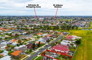 Picture of 25 Anna Street, St Albans VIC 3021
