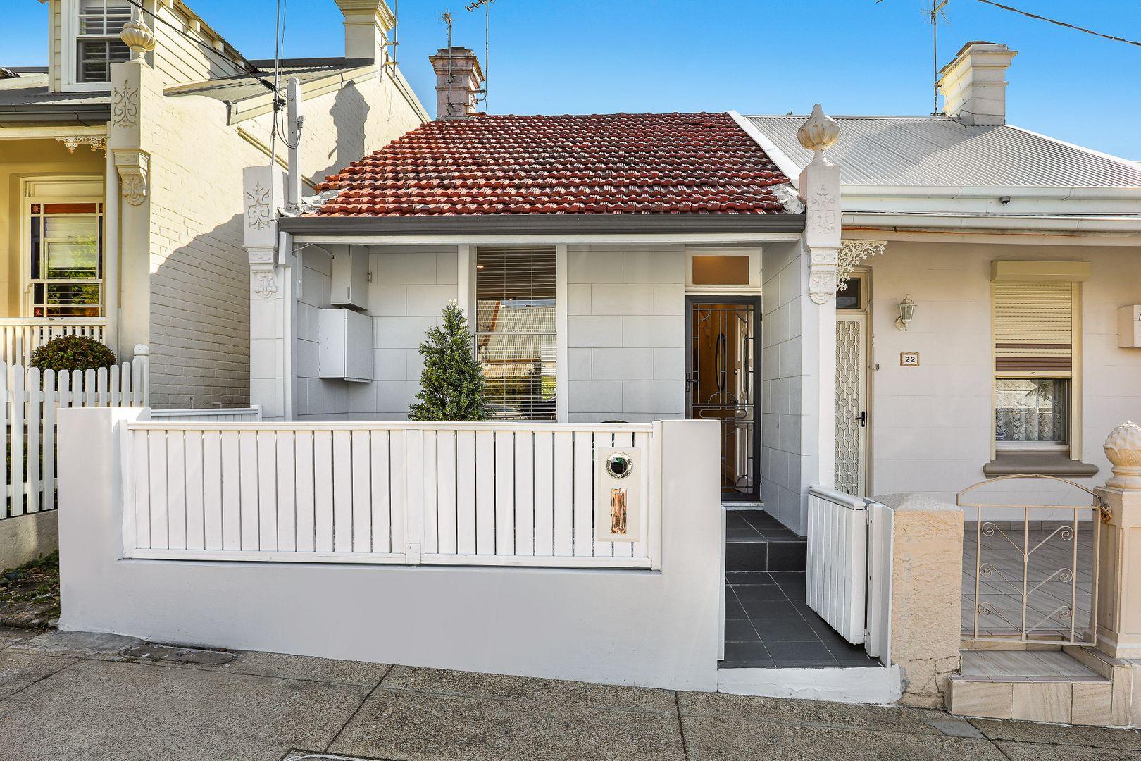 20 Excelsior Street, Leichhardt NSW 2040, Image 0