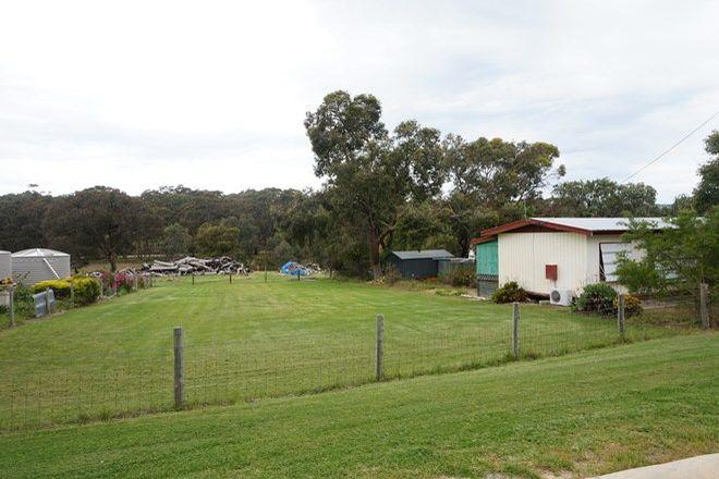 Picture of 474 Blewitt Springs Road, BLEWITT SPRINGS SA 5171
