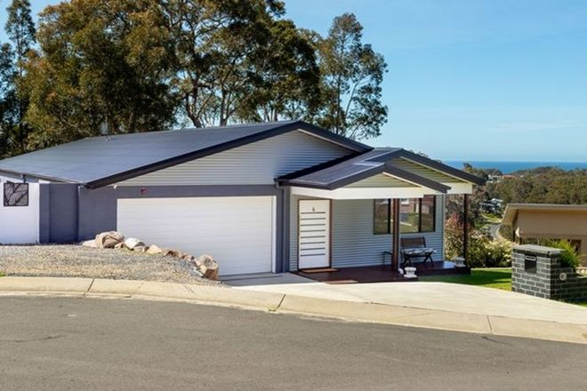 Picture of 23 Bowerbird Place, MALUA BAY NSW 2536