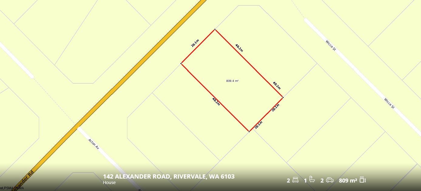 142 ALEXANDER ROAD, Rivervale WA 6103, Image 2