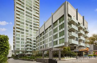 Picture of T606/348 St Kilda Road, Melbourne 3004 VIC 3004