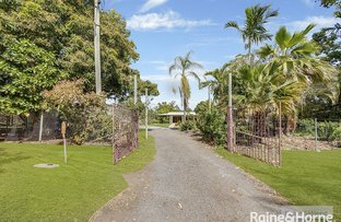 Picture of 12 Black Creek Road, Nerimbera QLD 4701