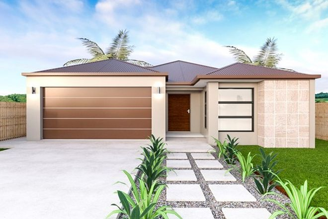 Picture of Lot 131 Homevale Entrance, MOUNT PETER QLD 4869