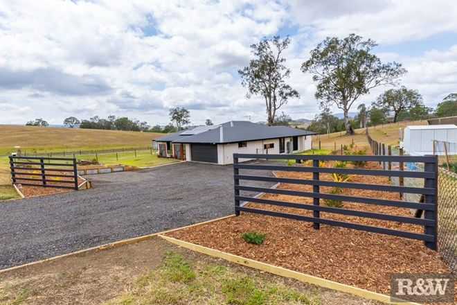 Picture of 12 Pine Tree Drive, WINYA QLD 4515