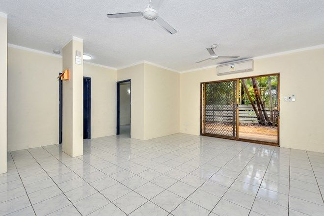 Picture of 2/124 Mitchell Street, DARWIN CITY NT 0800
