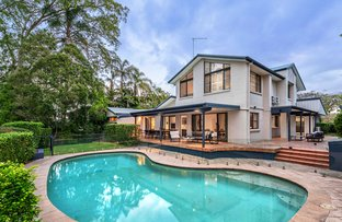 Picture of 6 Bougainvillea Avenue, Indooroopilly QLD 4068