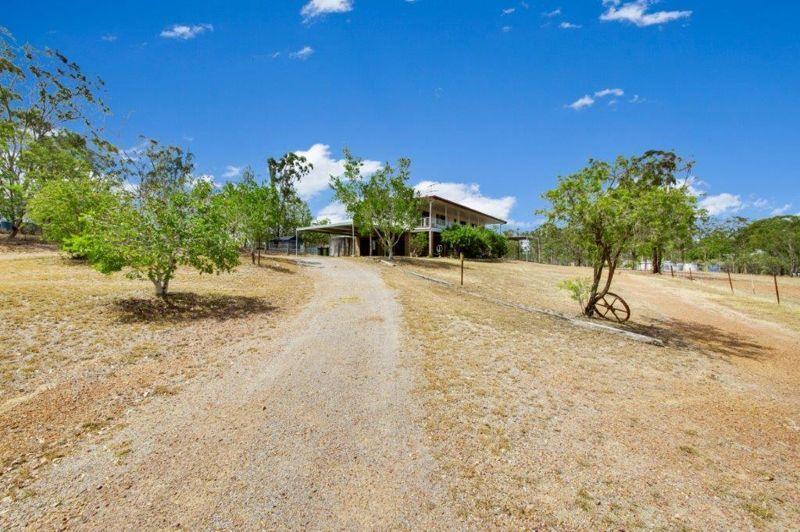 16 Saggitarius Street, River Ranch QLD 4680, Image 1