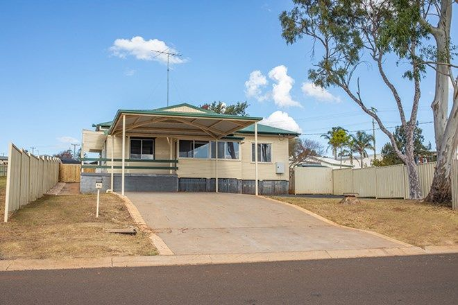 Picture of 24 Spencer Street, HARRISTOWN QLD 4350