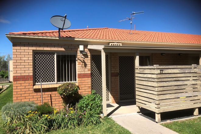 Picture of 77/80-92 Queen Elizabeth Drive, ARMIDALE NSW 2350