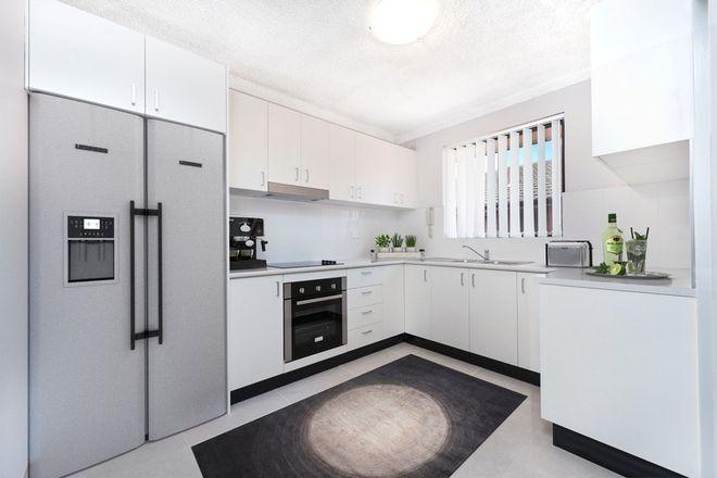 Picture of 8/75 Harris Street, FAIRFIELD NSW 2165