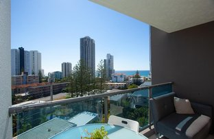Picture of 804/2865 'Ipanema' Gold Coast Highway, Surfers Paradise QLD 4217