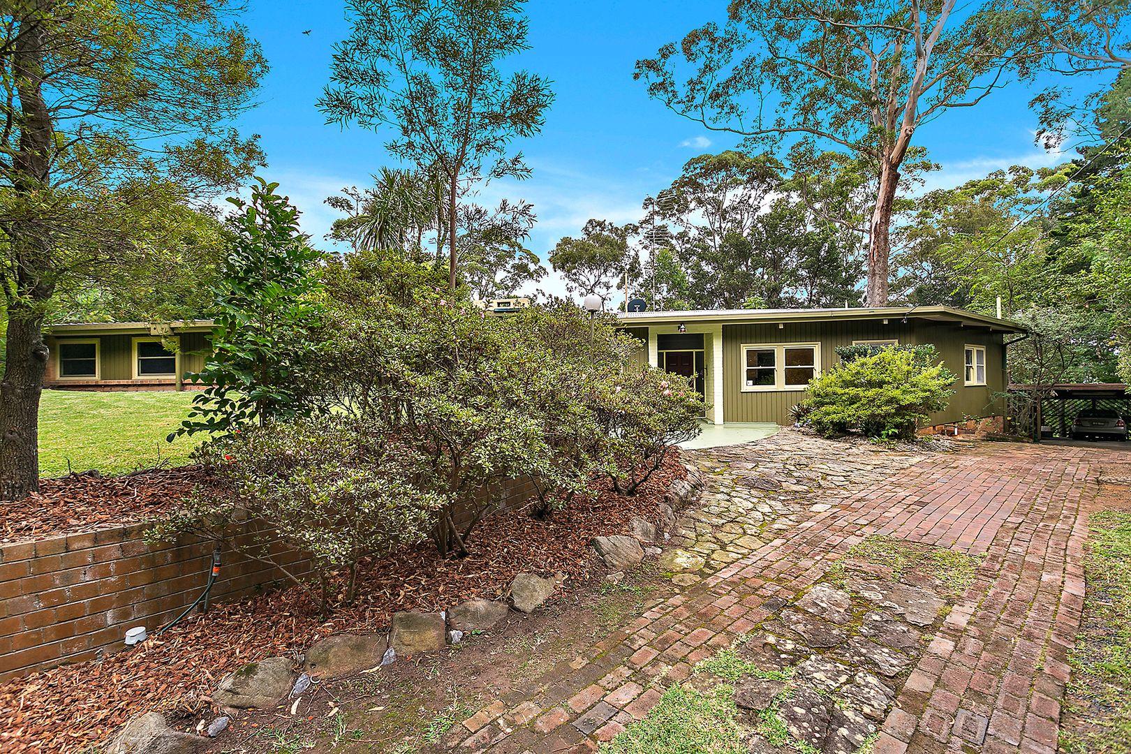 4 Bushland Avenue, Mount Pleasant NSW 2519, Image 0