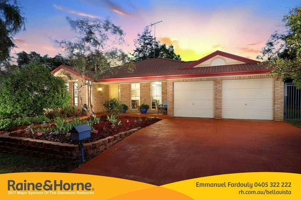 5 Farmer Close, Glenwood NSW 2768, Image 0