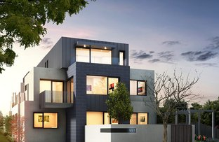 Picture of 991 Glenhuntly Road, Caulfield VIC 3162