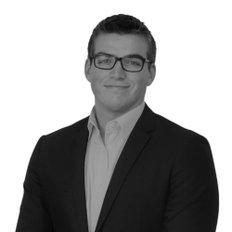 Jack Mayhew, Sales representative