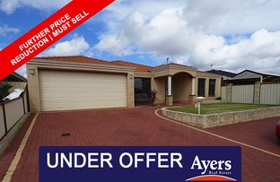 Picture of 32 Sovrano Ave, Madeley WA 6065