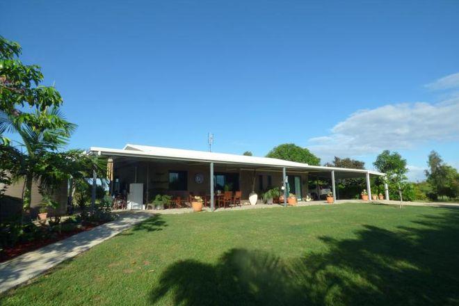 745 Bootooloo Road, BOWEN QLD 4805