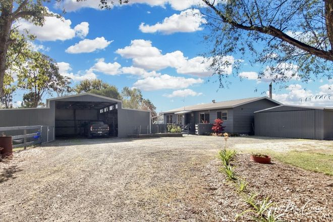Picture of 685 Clifton Road, ATHLONE VIC 3818