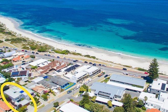 Picture of 9 Macarthur Street, COTTESLOE WA 6011
