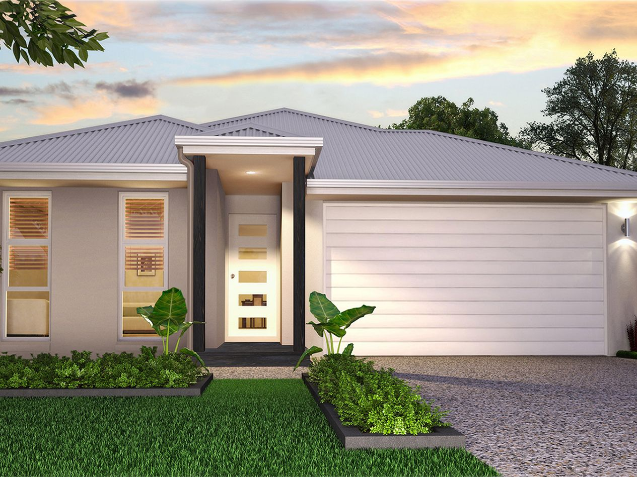 Lot 1 Benhiam Street, Calamvale QLD 4116, Image 0