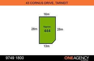 43 Cornus Drive, Tarneit VIC 3029