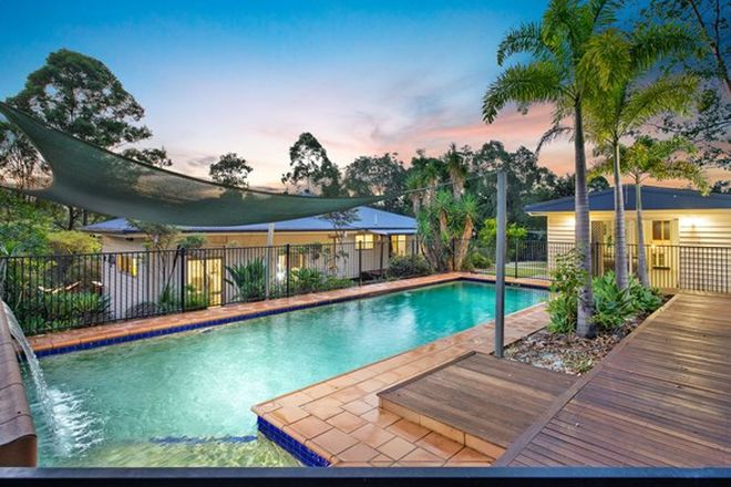 Picture of 32 Springbook Court, CASHMERE QLD 4500