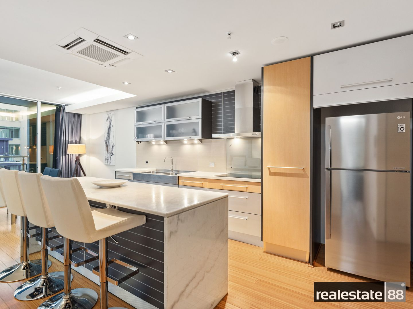 23/22 St Georges Terrace, Perth WA 6000, Image 1