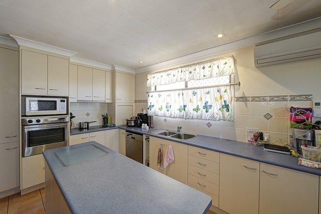 Picture of 7 Limpus Crescent, KALKIE QLD 4670