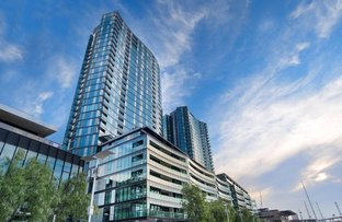 Picture of 4E/8 Waterside Place, Docklands VIC 3008